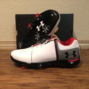 Under Armour Spieth One Jr